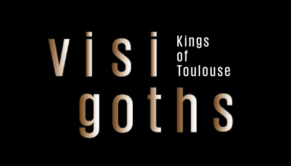 Visigoths. Kings of Toulouse