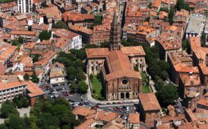 Dossier documentaire : la basilique Saint-Sernin